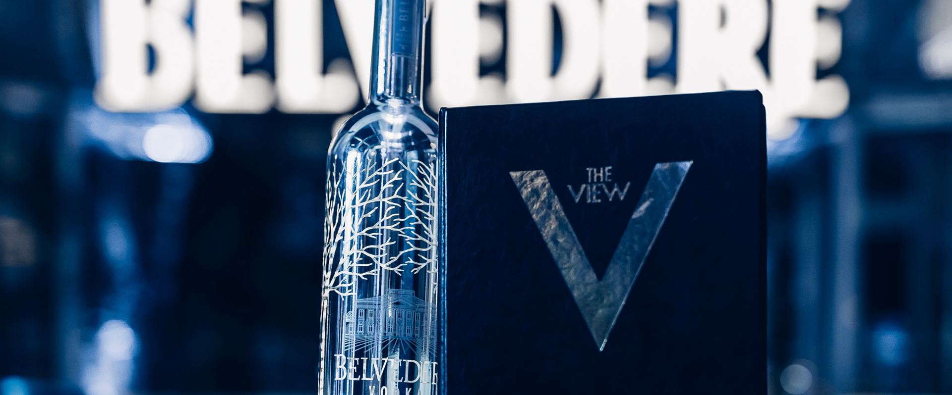 Belvedere x The View