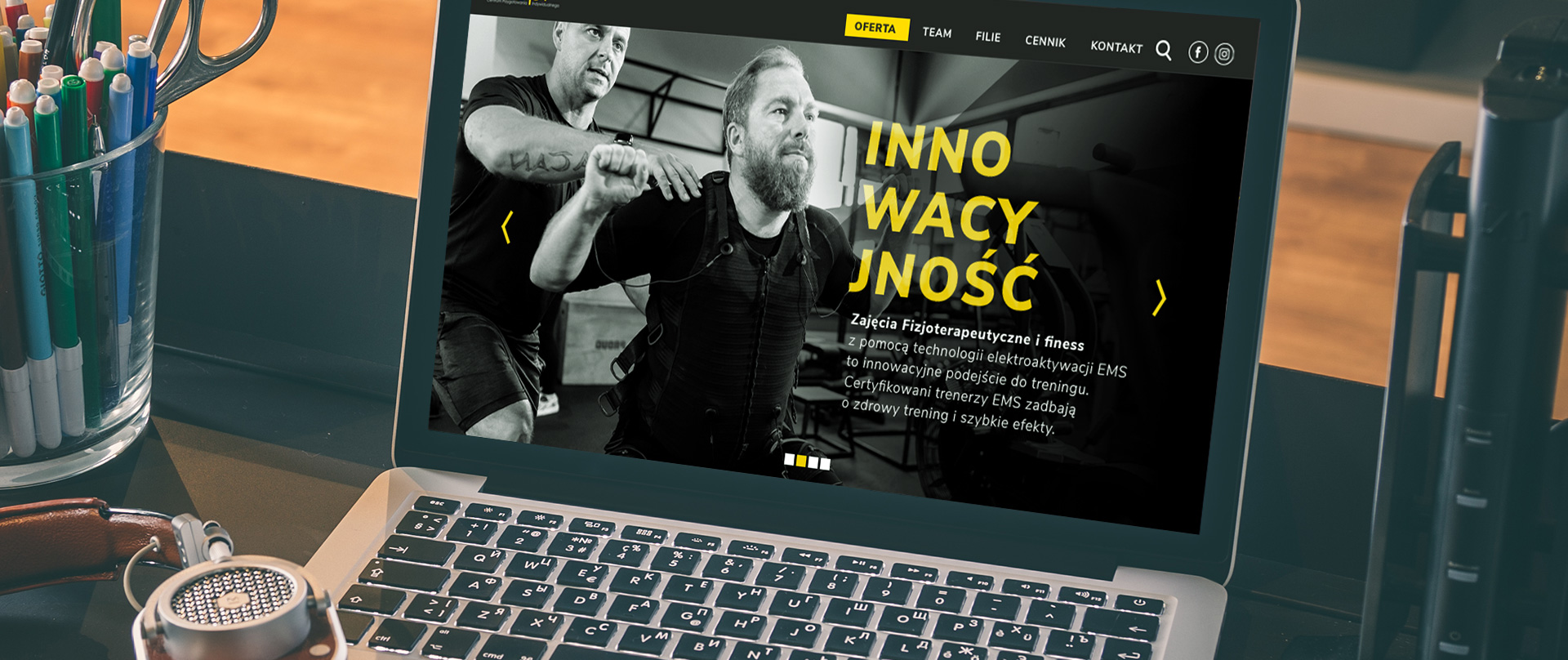 CPI Website